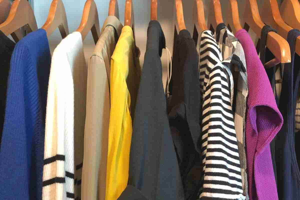 are capsule wardrobes boring - picture of capsule